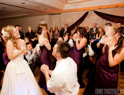 Wedding Flash Mob!