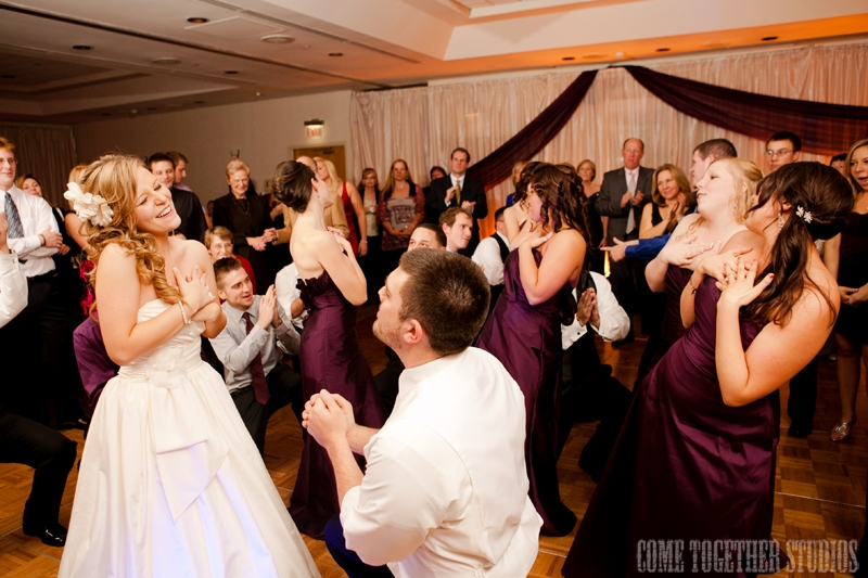 Syracuse Wedding Flash Mob