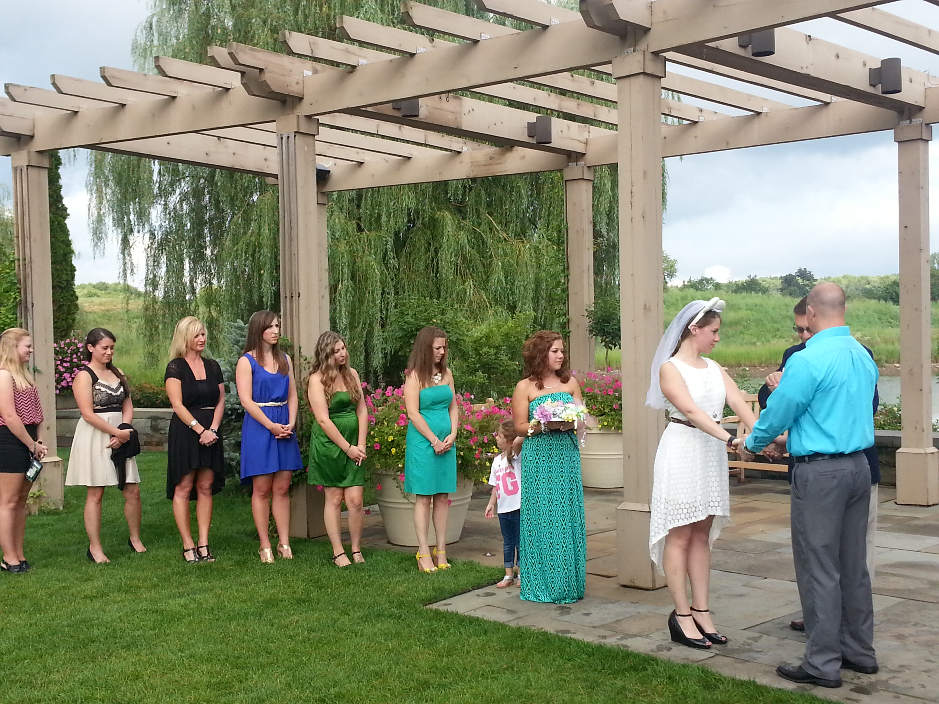 Rehearsals ormond entertainment is your celebrant unable to attend the rehearsal do you have a large wedding party would you just like to enjoy your friends family and the experience junglespirit Images