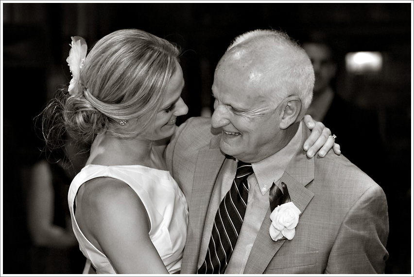 Father-Daughter Dance, Sherwood Inn