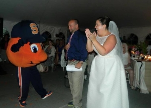Otto Wedding Surprise