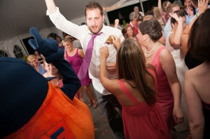 Skaneateles Wedding Surprise