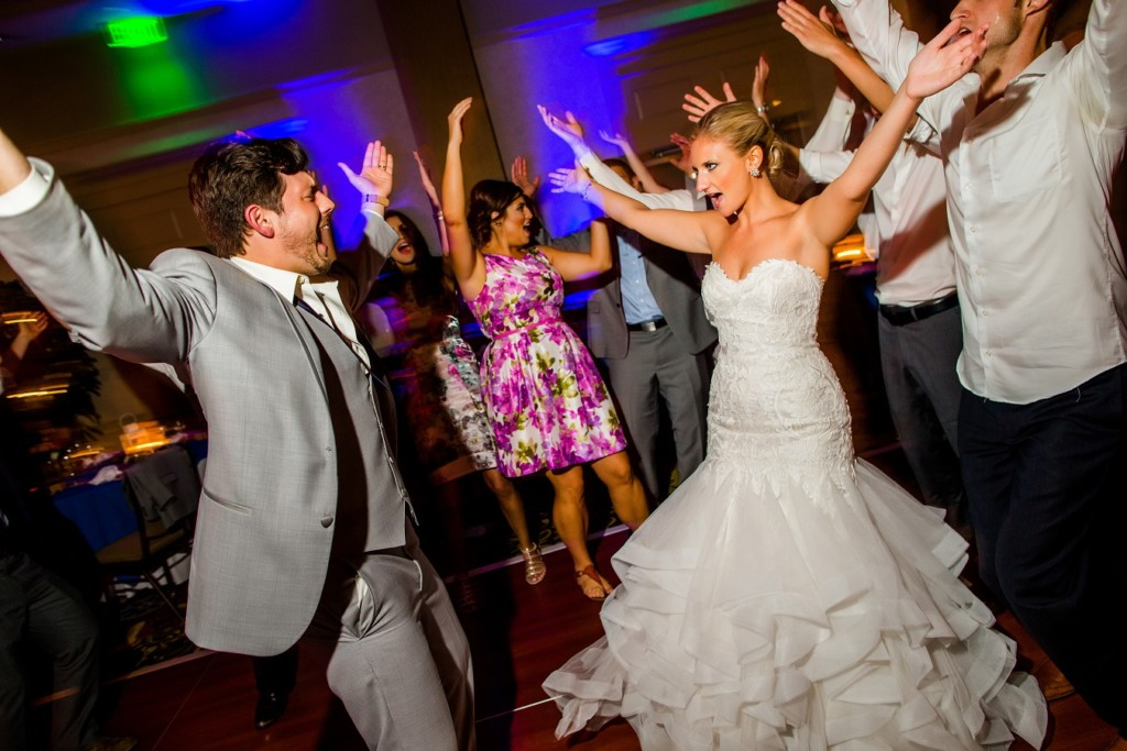 Clayton Wedding DJ